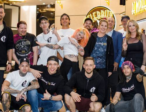 Surfers Paradise Opening