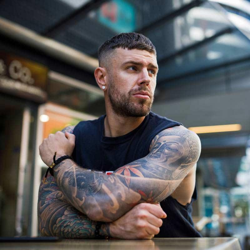 tattoo shop franchise