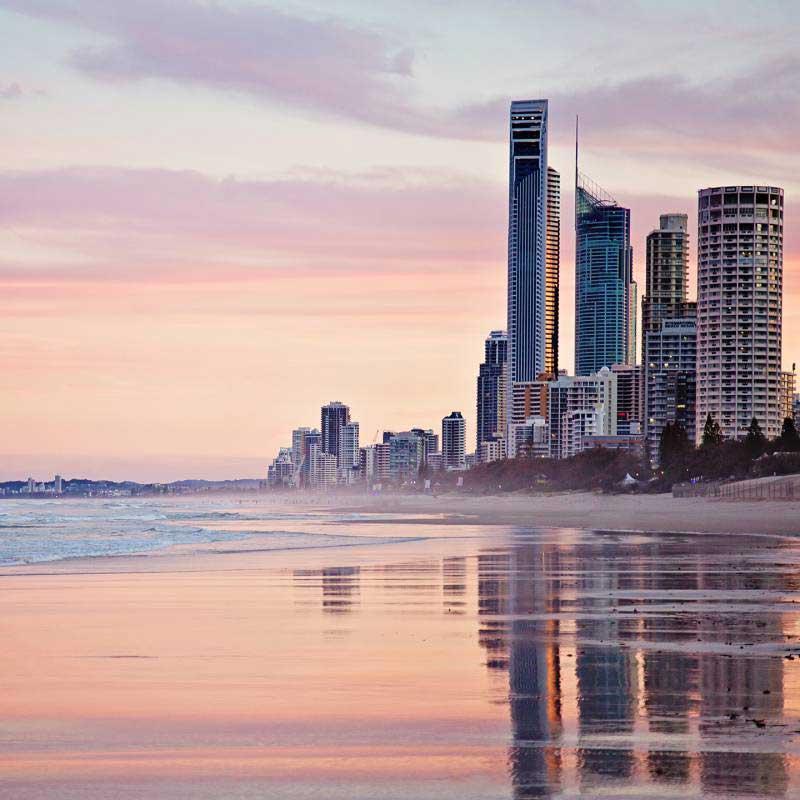 Location List Australia