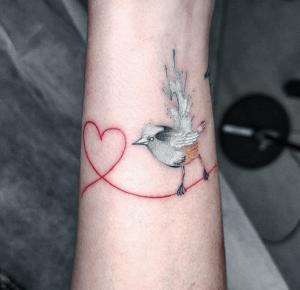 Tattoo Screenshot 3