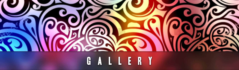Banner Gallery Desktop