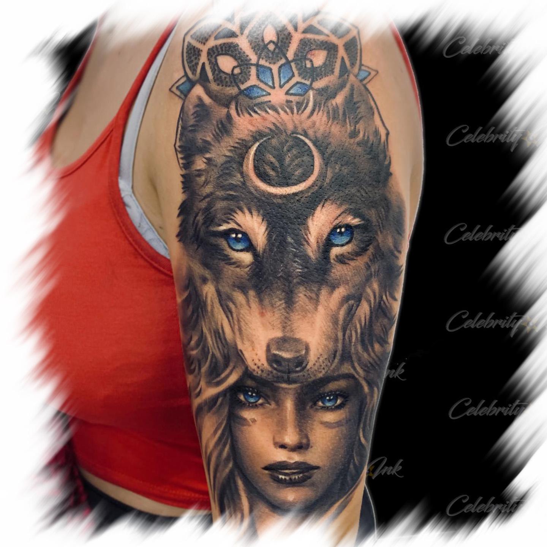 celebrity ink tattoo parlour