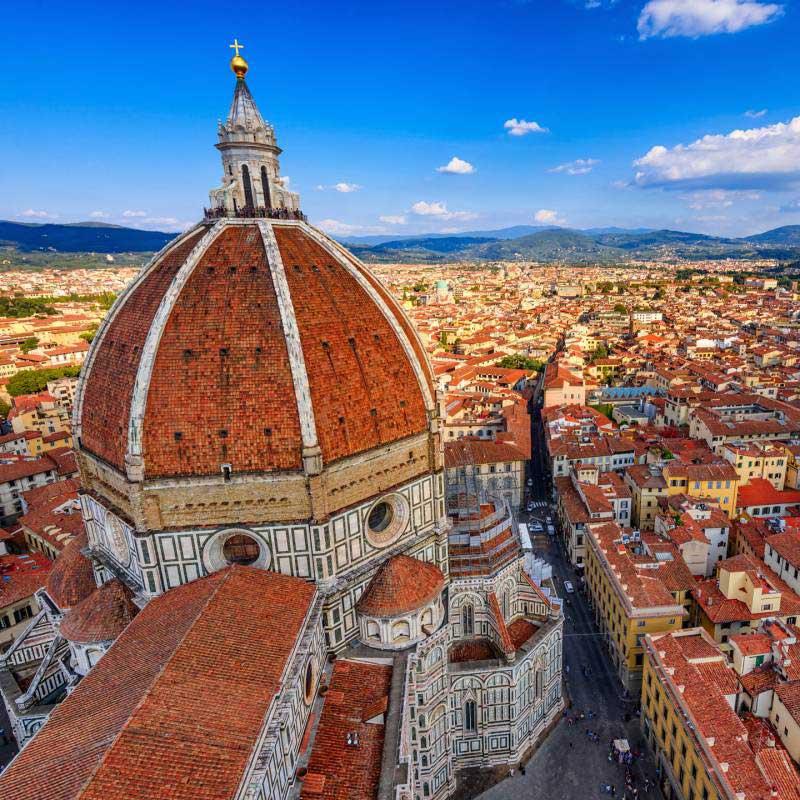 Italy New