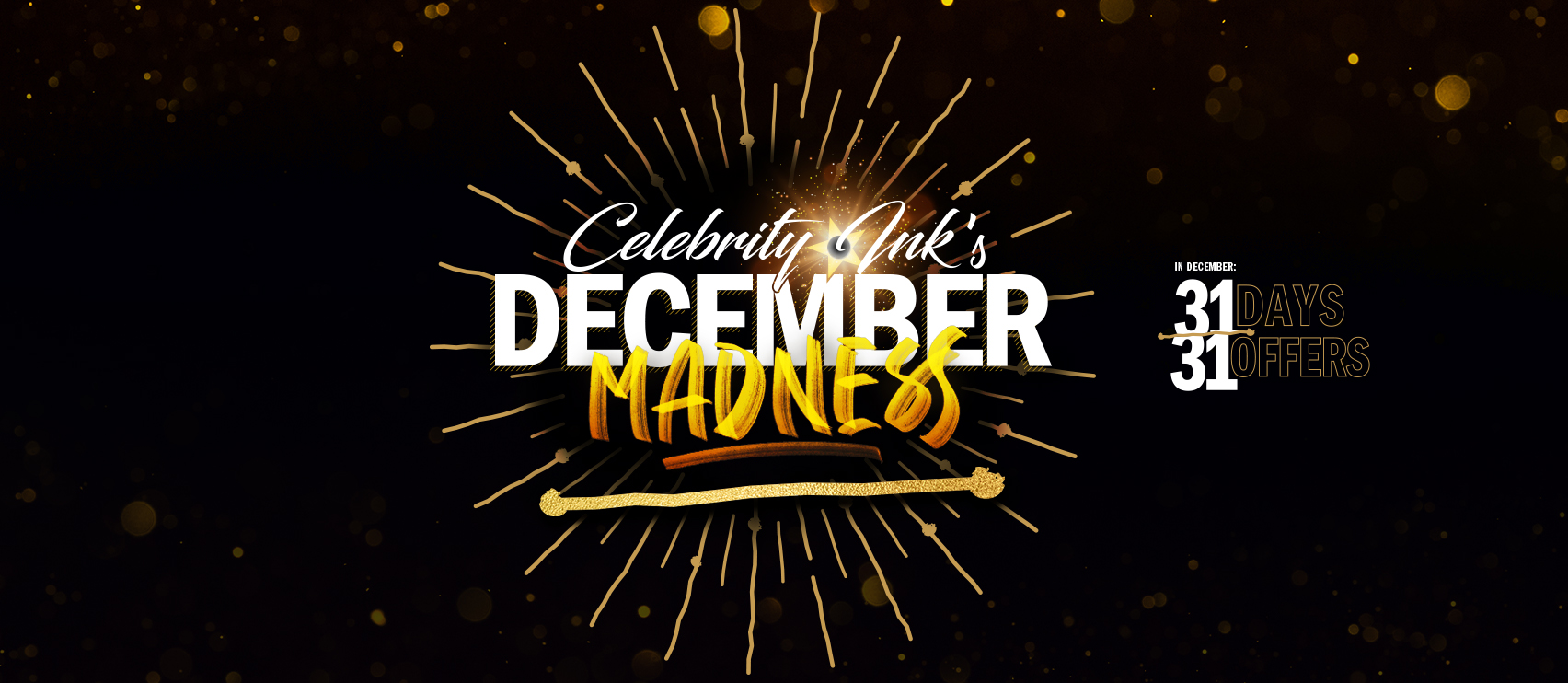 Web News Top December Madness